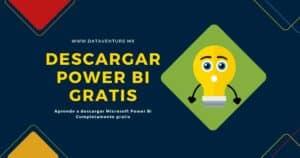 Descargar Power BI