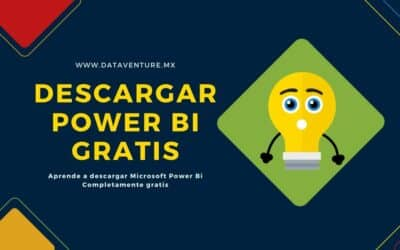 Descargar e Instalar Power Bi