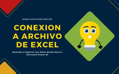 Importar Datos desde Excel